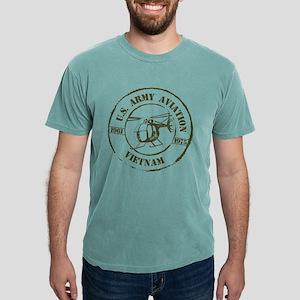 Army Aviation Vietnam (O Mens Comfort Colors Shirt