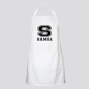 Samoa Designs Apron