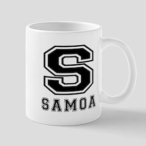 Samoa Designs Mug