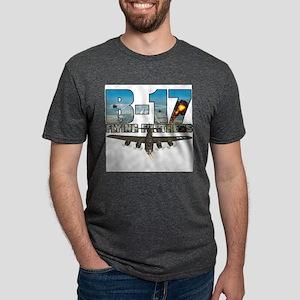 b17shirt_cafepress Mens Tri-blend T-Shirt