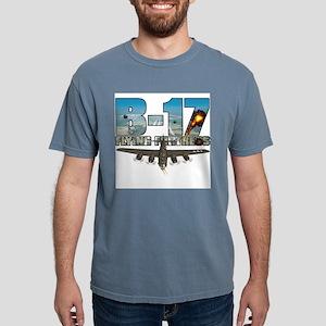 b17shirt_cafepress Mens Comfort Colors Shirt