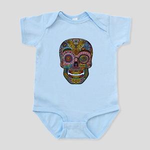 DOD Sk511-col Infant Bodysuit
