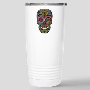 DOD Sk511-col Stainless Steel Travel Mug
