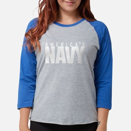 America's Navy Baseball Tee Baseball Tee