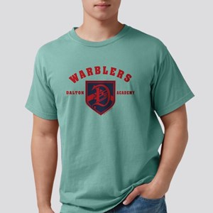 Glee Dalton Academy Warb Mens Comfort Colors Shirt