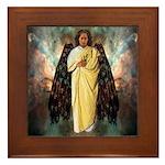 Angel #94 : Framed Tile