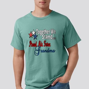 MilitaryEditionTogetherG Mens Comfort Colors Shirt