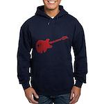 Jamuary Hoodie (dark) Sweatshirt