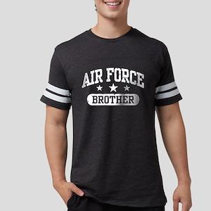 airforcebro223 Mens Football Shirt