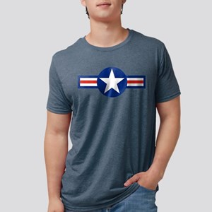 T-shirt Mens Tri-blend T-Shirt