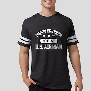 pbroairman2 Mens Football Shirt