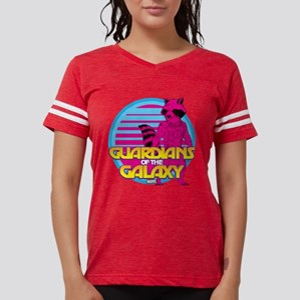292313_rocket_pink Womens Football Shirt