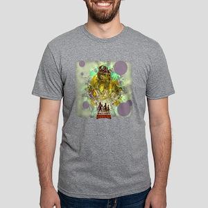 Infinity Gauntlet Apparel Mens Tri-blend T-Shirt