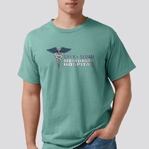Greys Anatomy Mens Comfort Colors Shirt