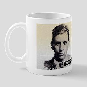 Meyer Lansky Historical Mugs