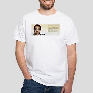 Frank Lucas Historical T-Shirt
