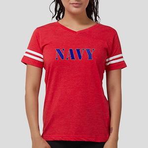 U.S. Navy Womens Football Shirt