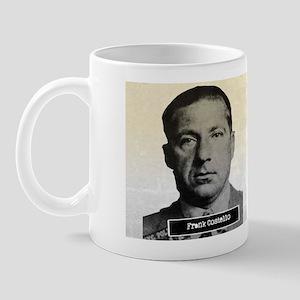 Frank Costello Historical Mugs