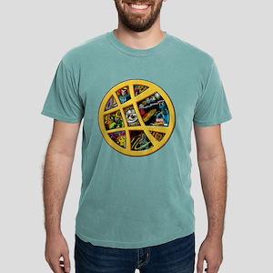 Doctor Strange Sanctum W Mens Comfort Colors Shirt
