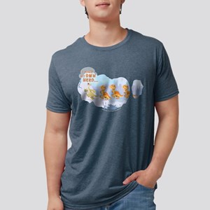 Sid Herd Dark Mens Tri-blend T-Shirt