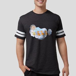 Sid Herd Dark Mens Football Shirt