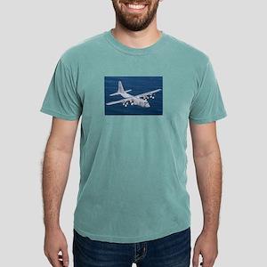 hercules c-130 Mens Comfort Colors Shirt
