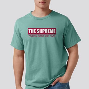 The Supreme Light Mens Comfort Colors Shirt
