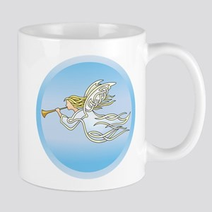 Flying Angel Mugs