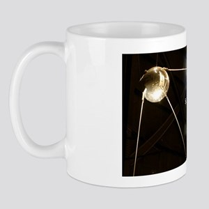 Sputnik Historical Mugs