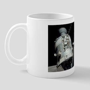 Apollo 17 Historical Mugs