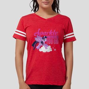 MLP Twilight Sparkle - Spark Womens Football Shirt