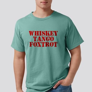 2000x2000whiskeytangofox Mens Comfort Colors Shirt