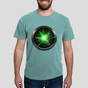 Borg Alcove Regeneration Mens Comfort Colors Shirt