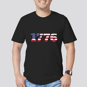 1776 US Independence T-Shirt