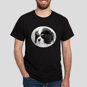 King Charles Cavalier Pup T-Shirt