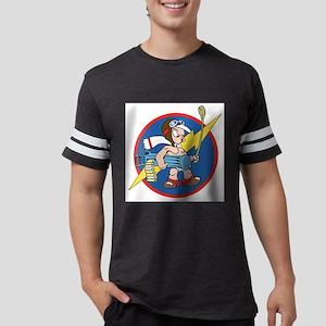 Front 1 Mens Football Shirt