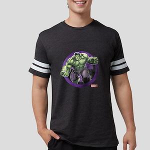 TheHulk light Mens Football Shirt