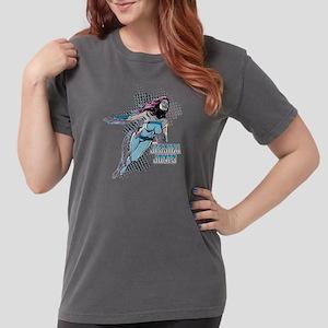 Jessica Jones Jewel Womens Comfort Colors Shirt