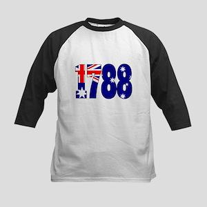 1788 Australia Day Baseball Jersey