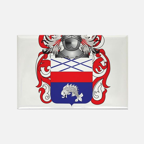 Morey Coat of Arms - Family Crest Magnets