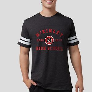 Glee McKinley High School 2009 Mens Football Shirt