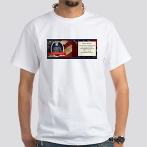 Joseph Hooker Historical T-Shirt