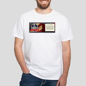 P.G.T. Beauregard Historical T-Shirt