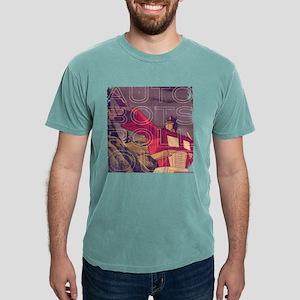 Transformers Vintage Rol Mens Comfort Colors Shirt