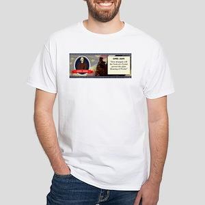 Samuel Adams Historical T-Shirt