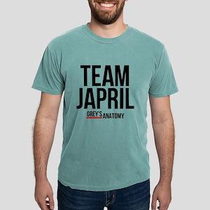 Team Japril Mens Comfort Colors Shirt