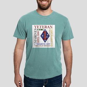 TextSquare Mens Comfort Colors Shirt