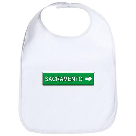 Roadmarker Sacramento (CA) Bib
