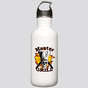 Grillmaster Water Bottle