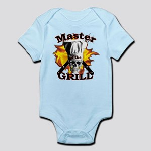 Grillmaster Body Suit